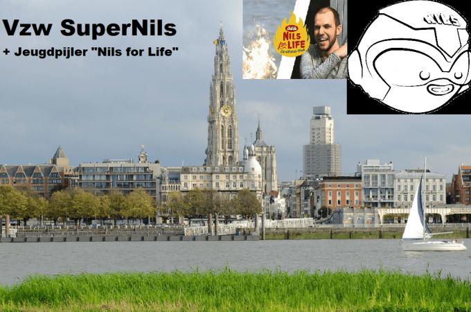 Welkom bij SuperNils